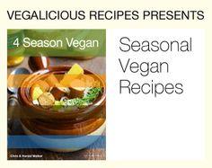 4 Season Vegan by Vegalicious on iBooks