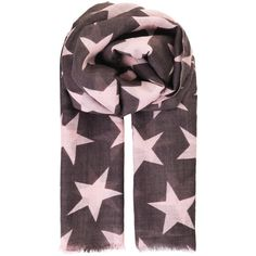 Becksondergaard Supersize Nova Scarf - Cotton Candy ($86) ❤ liked on Polyvore featuring accessories, scarves, cotton candy, pink scarves, brown shawl, woven scarves, becksöndergaard and pink shawl