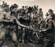 Sebastiao Salgado - A tense moment at Serra Pelada mine, Brazil 1986 Documentary Photographers, Great Photographers, Magic Realism, Magnum Photos, Historical Pictures, African American History, Black History, Black And White Photography, Street Photography