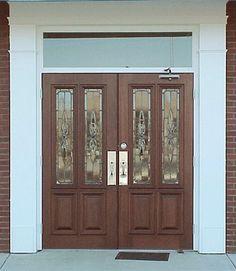 Amazon Com Belle Modern Stainless Steel Entrance Entry