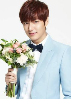 Lee Min Ho - Innisfree