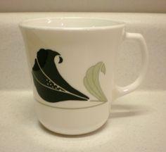 Corelle / Corning - Black Orchid - 9 Ounce Flared Mug (Set of 4) Corning http://www.amazon.com/dp/B005BRYFY4/ref=cm_sw_r_pi_dp_viFTtb0HAJJ0F446
