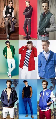 mens clothing online