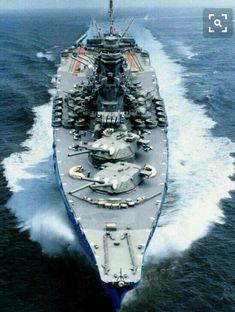 IJN Yamato  Battleship WW II
