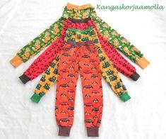 Housut diy Pajama Pants, Pajamas, Blouse, Tops, Women, Fashion, Pjs, Moda, Women's