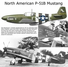 ***_P-51B