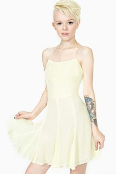 Dolce & Gabbana Sweet Treat Dress