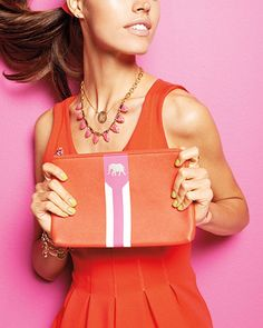 We're all about color this Holiday season. http://www.stelladot.com/sites/stephanielstewart/?lc=en_us