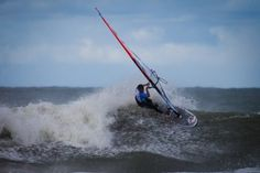 Mighty Mauch makes waves in Cold Hawaii | BLU&news