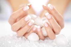 Holen Sie sich die besten Maniküre in zürich #Manicure #Manicure Zurich