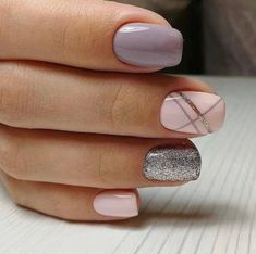 Trendy Square Nail Art Ideas For Short Acrylic These trendy Nail Designs ideas would gain you amazing compliments. Check out our gallery for more ideas these are trendy this year. Nails Trendy Square Nail Art Ideas For Short Acrylic New Year's Nails, Hair And Nails, Gel Nails, Acrylic Nails, Acrylic Art, Stylish Nails, Trendy Nails, Cute Nails, Bright Nail Designs