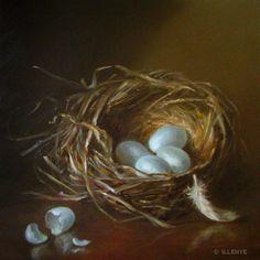 eastern bluebird nest - Google Search