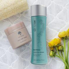 Nu Skin, Nutriol Shampoo, Hair Massage, Hair Pack, Hair System, Fuller Hair, Hair Serum, Hair Care Routine, Hair Conditioner