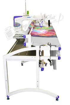 Husqvarna Viking® Platinum™ 3000 Longarm Quilting Machine | Would ... : husqvarna longarm quilting machine - Adamdwight.com