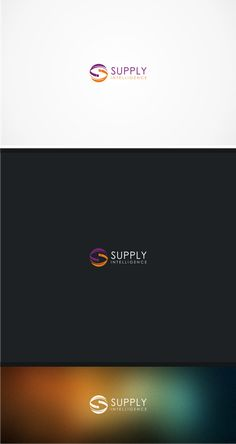 "Design for our ""Supply Intelligence"" software program by destroy"