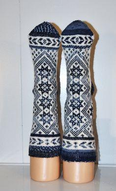 Mortens jul Socks, Fashion, Moda, Fashion Styles, Sock, Stockings, Fashion Illustrations, Ankle Socks, Hosiery
