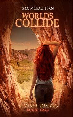 Worlds Collide is the highly acclaimed second book in the Sunset Rising trilogy. The story continues as Sunny and Jack are forced to lead a life of subterfuge in order to stay alive and free the Pit.