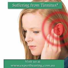 Tinnitus is a condition that affects approximately 15% of the adult population. Are you suffering from it? Call us at (08) 9375 9977 #Tinnitus #HearingCare