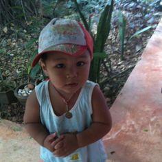 Thai kiddo