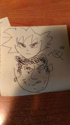 Frau Goku
