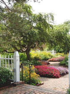 Prescott Park  Portsmouth, NH Prescott Park, Color Of The Day, White Mountains, Formal Gardens, Portsmouth, New Hampshire, Botanical Gardens, New England, Landscape Photography