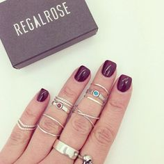 REGALROSE | SHOP Fashion Jewellery  Accessories