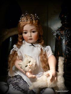 Puppenkontor:  Zum Gruseln ...