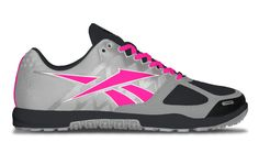 Reebok crossfit custom....love these!