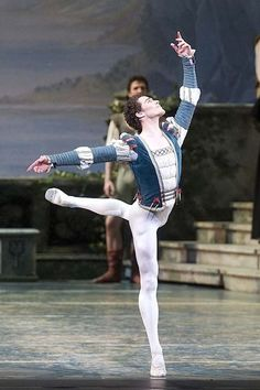 Cory Stearns | Community Post: 37 Dreamy Ballet Boys You'll Want To Dance With