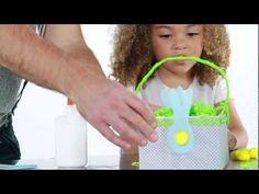 How to Make an Easter Basket - Parenting.com