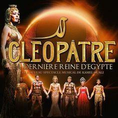 Cleopatre, la derniere reine d'Egypte Eafe9246ff96176298d4309d0d27e147