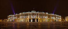 Эрмитаж. Зимний дворец. / Санкт-Петербург.