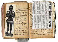 Indiana Jones - Graal Journal