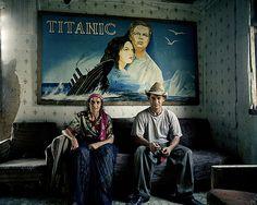 Foto que integra a série The Roma Journeys, do dinamarquês Joachim Eskildsen, parte integrante da programação Maio Fotografia no MIS (Foto: Divulgação)