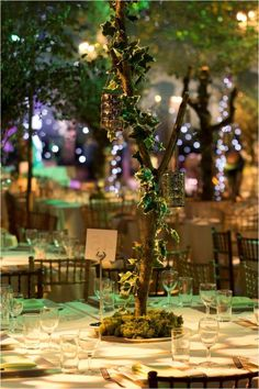 Decorations Enchanted forest quinceanera theme It Just Takes A Little Creativity Article Body: If yo Enchanted Forest Quinceanera Theme, Enchanted Forest Centerpieces, Enchanted Forest Theme Party, Enchanted Wedding Themes, Enchanted Garden, Quince Themes, Quince Decorations, Wedding Decorations, Prom Themes