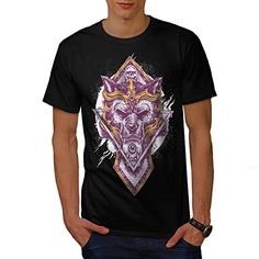 Asian Crazy Dragon China Parade Men NEW L Tshirt  Wellcoda ** Find out more about the great product at the image link.