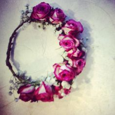Flowercrown by FLVVR Flower Crown, Cactus, Floral Wreath, Wreaths, Flowers, Plants, Design, Home Decor, Crown Flower