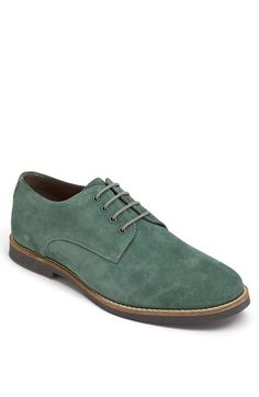Frank Wright 'Dodd' Buck Shoe available at #Nordstrom