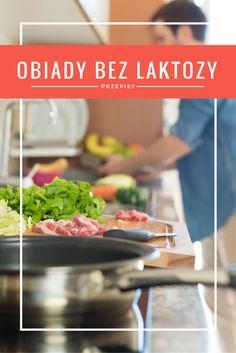 Głodny? Wypróbuj nasze przepisy i inspiracje kulinarne na pyszne i pożywne obiady bez laktozy. Dla osób z nietolerancją laktozy - dla Ciebie!