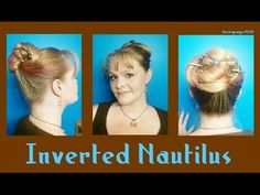 ▶ Inverted Nautilus - YouTube