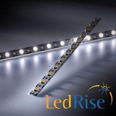 High Performance Led Lighting Ledrise - High performance lighting solutions with Nichia LEDs. Power Led, Lighting Solutions, Bar, Shop Lighting, Led Strip, Brand Names, Garage, Bright, Carport Garage