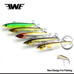 Find More Fishing Lures Information about Fishing Bait Flexible Hard Plastic Pencil Fishing Lure Artificial Fishing Lures Fishing Bait  Peche De,High Quality frequency detector,China frequency counter Suppliers, Cheap frequency ultrasound from JuBao Trading Company on Aliexpress.com