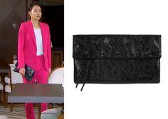 "Wang Ji-Hye in ""Hotel King"" Episode 23.  Collage by L Luna Clutch #Kdrama #HotelKing #WangJiHye #왕지혜"
