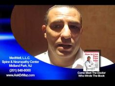 FIBROMYALGIA PAIN RELIEF DOCTOR TREATMENT ALLENALE SADDLE RIVER MAHWAH BERGEN COUNTY - YouTube
