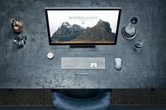 Revolutionize your workspace, Revolutionize your work. Surface Studio combines touch, a PixelSense Display, and professional grade power to change the way you create. Computer Skins, Computer Bags, Surface Studio, Work Surface, Portable Desk, Star Wars 7, Studio Gear, Home Office Design, Office Web