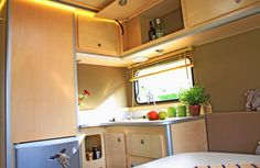 Lightweight caravans quality solar teardrop scotland uk fixed bed 4 2 berth