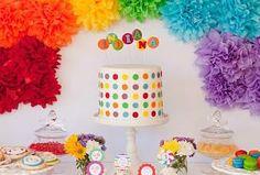 Rainbow Loom Party