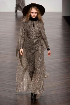 issa runway fashion week fall 2013 photos