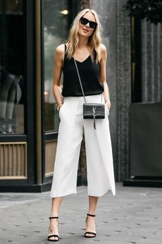 Casual outfit for woman