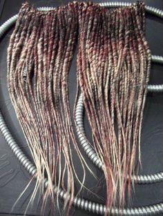 Synthetic Dreadlocks One Luv +dreadstop / @DreadStop #dreadlocks
